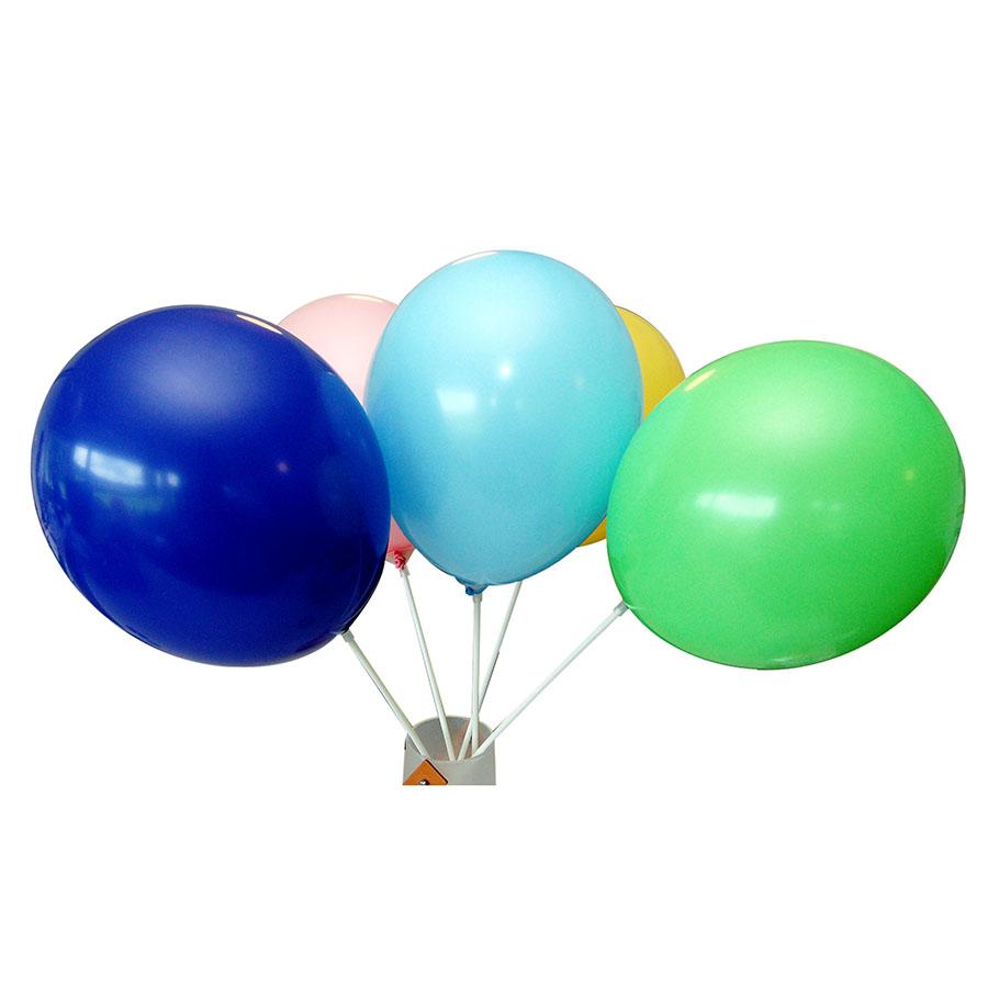 Balloner med logo