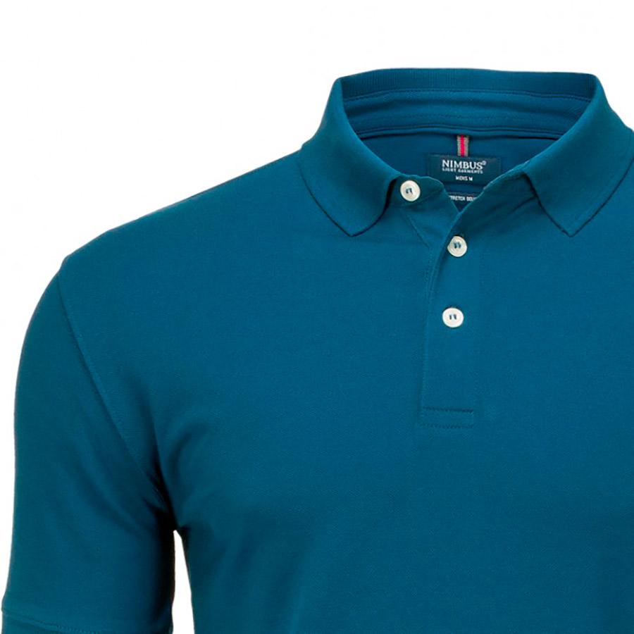 Polo-shirts med logo dc41cc7ee8b6