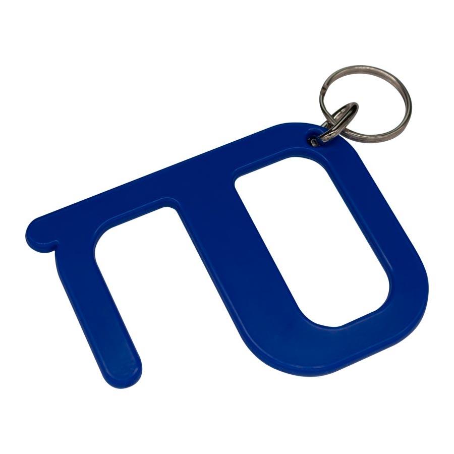 Hygiejne nøgle til at åbne eksempelvis en dør